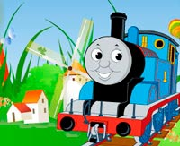 Thomas and Friends 1